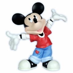 Disney Mickey I Love You This Much