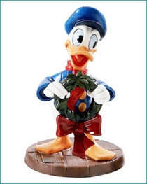 (SOLD OUT) Donald Duck Festive Fellow
