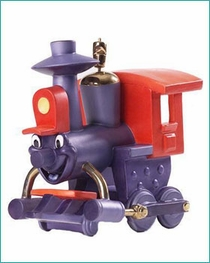 ( Sold Out ) Dumbo Casey Jr All Aboard Lets Go