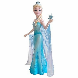 Elsa Figurine Couture de Force by Enesco
