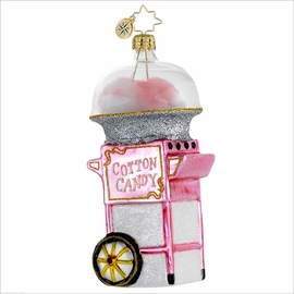 (SOLD OUT) Fairground Favorite Radko  Ornament