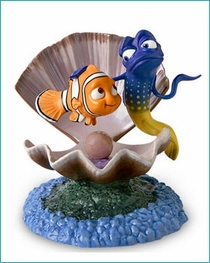 (SOLD OUT) Finding Nemo And Gurgle Im From The Ocean