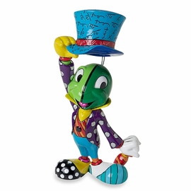 Jiminy Cricket  by Britto