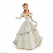 Lenox Classics Disney: Beauty and the Beast My Heart Is Yours