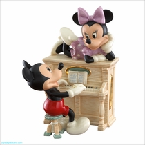 Lenox Mickey's Musical Melody