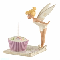 (SOLD OUT) Lenox Classics Tink's Birthday Wish