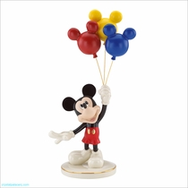 Lenox Up, Up, and Away with Mickey