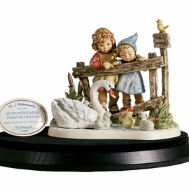 M.I. Hummel Forever Friends Figurine