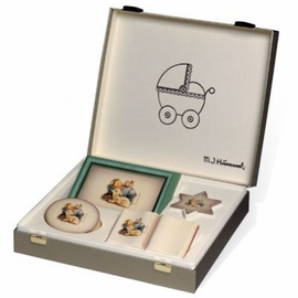 M.I. Hummel The Guardian Gift Set Large