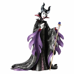 Maleficent Figurine Couture de Force by Enesco