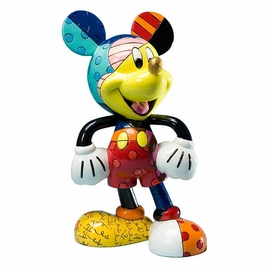 "Mickey Mouse 8"" Figurine"