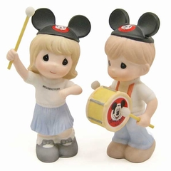 Mousketeers
