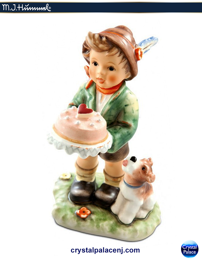 M.I. Hummel Only for You Figurine 232309