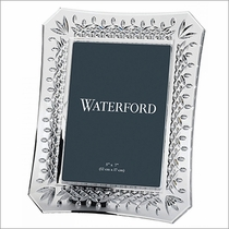 """Waterford Lismore  Picture Frame  5""""X7�"""