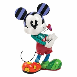 Retro Mickey by Britto