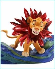 (SOLD OUT) Simba Little King Big Roar
