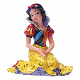Snow White by Britto