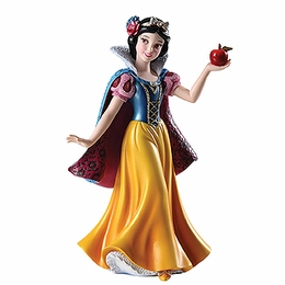 Snow White Figurine Couture de Force by Enesco