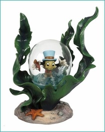 (SOLD OUT)Jiminy Cricket Bubble Trouble
