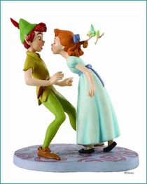 (Sold Out) Peter Pan Peter, Wendy And Tinker Bell