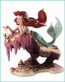 ( Sold Out ) Ariel and Sebastian