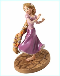( Sold Out ) Rapunzel Braided Beauty
