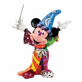 Sorcerer Mickey by Britto