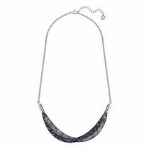 Stardust Short Twist Necklace