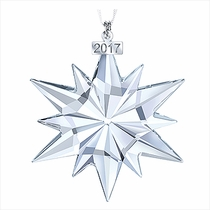 Swarovski 2017 Christmas Annual Edition Ornament