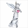 (Sold Out) Swarovski Christmas  Angel Ornament, Annual Edition 2013