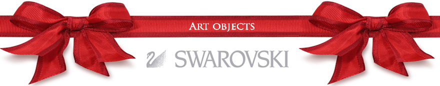SWAROVSKI ART OBJECTS