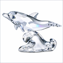(SOLD OUT) Swarovski Baby Dolphin