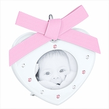 (SOLD OUT) Baby Picture Frame Light  Rose