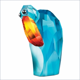 (SOLD OUT) Swarovski Birds on Broadway - Fred, Limited Edition