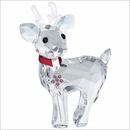 (SOLD OUT) Swarovski Christmas Baby Reindeer