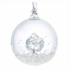 Christmas Ball Ornament, Annual Edition 2016