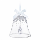 (SOLD OUT) Swarovski Christmas Bell Ornament, AE 2015