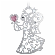 Swarovski Christmas Ornament Angel