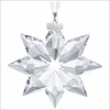 (Sold Out) Swarovski Christmas Ornament, Annual Edition 2013