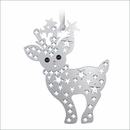(SOLD OUT) Christmas Ornament Baby Reindeer