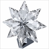 (SOLD OUT) Swarovski Christmas Star, Limited Edition 2013