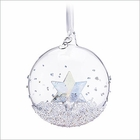 (SOLD OUT) RETIRED Christmas Ball Ornament, Annual Edition 2014