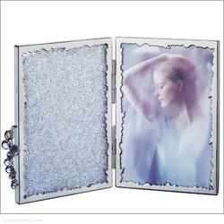 (SOLD OUT) Crystalline Picture Frame