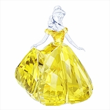 Swarovski Disney Belle Limited Edition 2017
