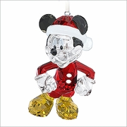 Disney - Mickey Mouse Christmas Ornament