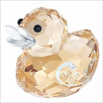 Swarovski  Happy Duck Miss Elegant