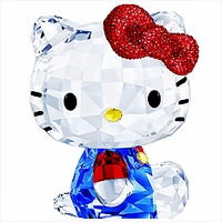 Hello Kitty Red Bow