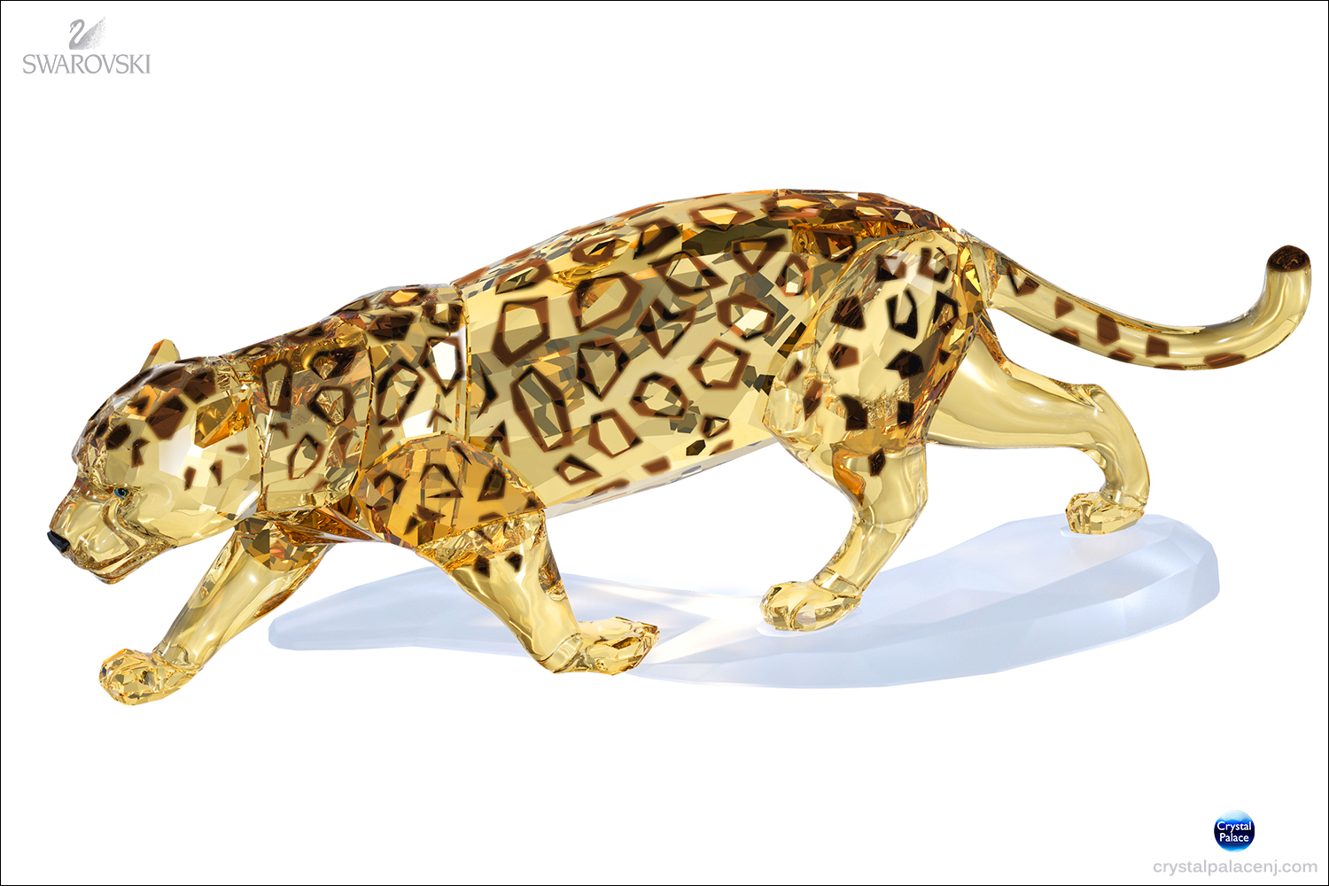 golden jaguar