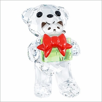(SOLD OUT) Swarovski Kris Bear - Christmas A. E. 2014