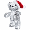 Swarovski Kris Bear - Christmas Annual Edition